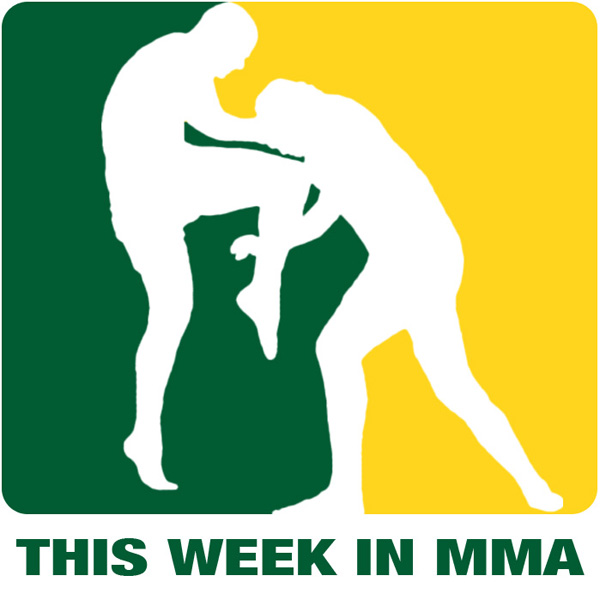 This Week in MMA